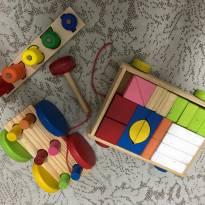 Kit Montessori -  - Diversas