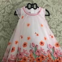 Vestido como novo Momi - 2 anos - Momi