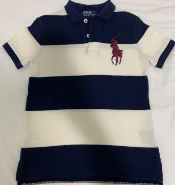 Camiseta Polo Ralph Lauren - 5 anos - Ralph Lauren