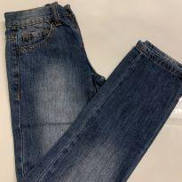 Calca jeans Zara - 7 anos - Zara