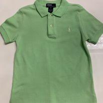 Camiseta Polo Ralph Lauren - 4 anos - Ralph Lauren