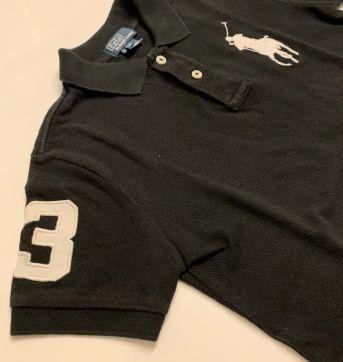 Camiseta Polo Ralph Lauren - 7 anos - Ralph Lauren