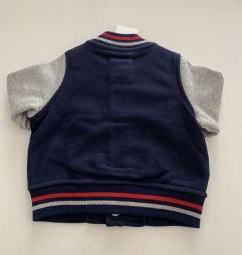Casaco Baby GAP - 3 a 6 meses - Baby Gap