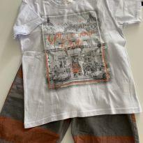 Conjunto Coloritta lindo - 8 anos - Colorittá
