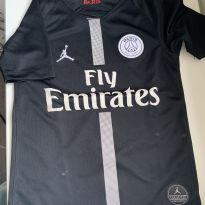 Camiseta Paris Saint-German - 7 anos - Nike