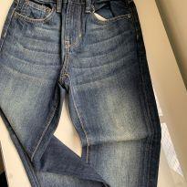 Calça jeans GAP - 7 anos - Gap Kids