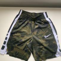 Bermuda Nike camuflada - 8 anos - Nike