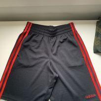 Bermuda Adidas - 8 anos - Adidas