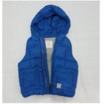Coletinho azul Zara - 6 a 9 meses - Zara