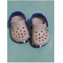 CROCS STAR WARS NOVO - 01 - Crocs