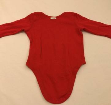Body Paddington Bear BabyGap - 3 a 6 meses - Baby Gap