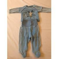 Conjunto de Plush BabiesRUs - Recém Nascido - Babies R Us