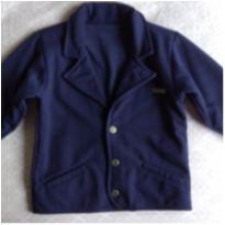 Casaco Azul Marinho - 1 ano - Sonho Mágico
