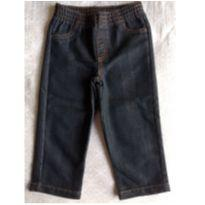 Calça Jeans Grafite - 2 anos - Okie Dokie