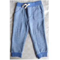 Calça Azul - 2 anos - Carter`s