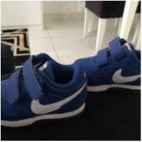 Nike Runner Velcro baby - 19 - Nike