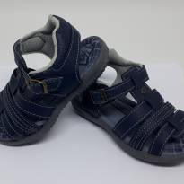 Sandália Azul - Big Star - Tam 24 - 24 - Não informada