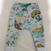 calça tigor baby - 0 a 3 meses - Tigor Baby e Tigor T.  Tigre