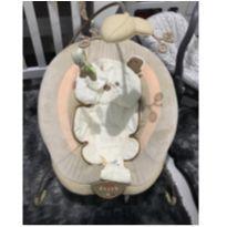 Cadeirinha vibratória cachorrinho  Fisher price -  - Fisher Price