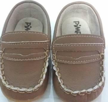 d28992958a Sapato mocassim masculino 18 no Ficou Pequeno - Desapegos de Sapatos ...