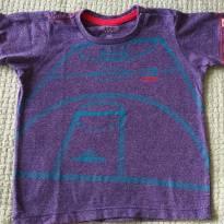 Camisa LCB - 12 a 18 meses - Não informada