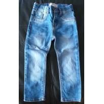 Calça Jeans - 2 anos - KIDS DENIM BOYS