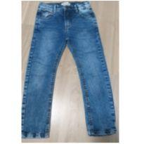 Calça Jeans - 4 anos - Kids Denim Boy