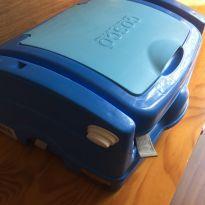 Cadeira de alimentação portátil cosco -  - Cosco