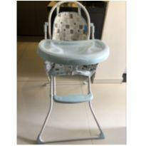 Cadeira alta alimentação -  - Multikids Baby