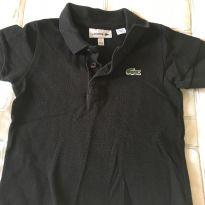 Camisa polo Lacoste - 1 ano - Lacoste