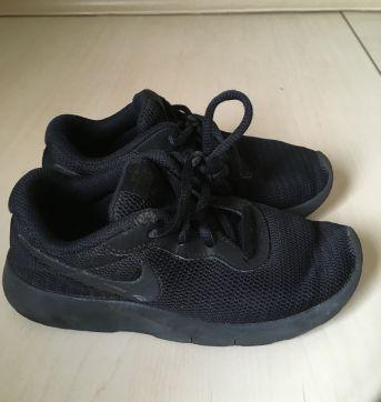 Tênis Nike preto - 29 - Nike