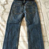 Calça jeans H&M - 2 anos - H&M