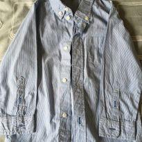 Camisa H&M - 2 anos - H&M