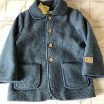Casaco em lã importado - 4 anos - Importada
