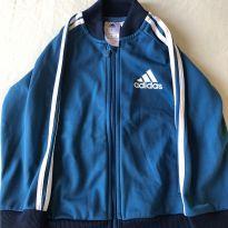 casaco Adidas - 2 anos - Adidas
