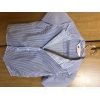 Camisa manga curta - 3 anos - H&M