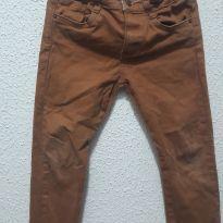 Calça jeans - 4 anos - Sem marca