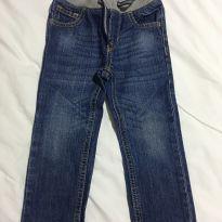 Calça jeans Gap Infantil - 3 anos - Baby Gap