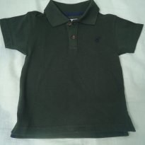 , Camisa polo Toffe - 3 anos - Toffee