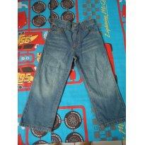 Calça jeans Rauph Lauren - 3 anos - Não informada