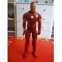 Boneco do Homem de Ferro -  - Hasbro