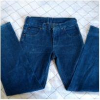 Calça jeans Hering - 10 anos - Hering Kids