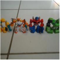 Kit Transformers
