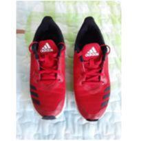 Tênis Adidas vermelho - 32 - Adidas