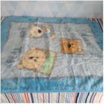 Cobertor infantil Jolitex -  - jolitex