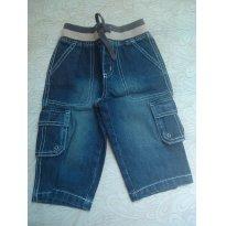 Calça jeans Gymboree - 12 a 18 meses - Gymboree