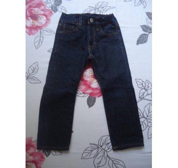 Calça jeans H&M - 3 anos - H&M