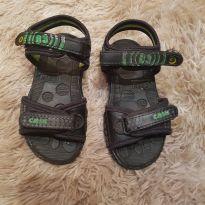 Sandália Infantil Masculina - 25 - Crocodile Creck
