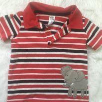 Camisa polo - 2 anos - Carter`s