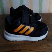 0a4de952c00af LOJINHA DO SAMU. Tênis Adidas Original   Tamanho 17   R  70